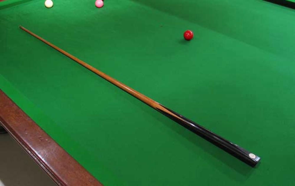 PammibilliardscomSnookercues Snooker Cues Pool CuesCue Cases - Cue master pool table