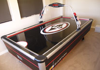 Pammi Billiards Air Hokey Table