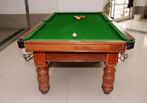 PB Pool Table